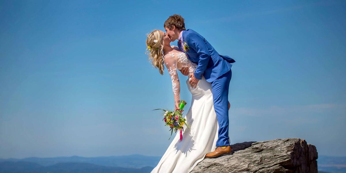 Jak fotím svatby - (Bóša - tvůj fotograf)